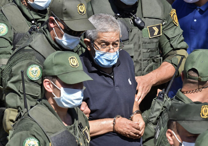 Corruption in Algeria Ahmed Ouyahia Admits Selling Gold in Black Market