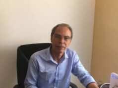 Court Sentences Moroccan Professor Maati Monjib to 1 Year in Prison