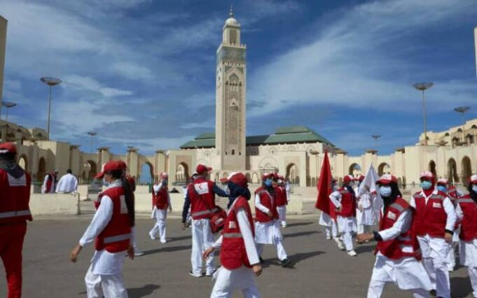 Covid Performance Index Morocco Ranks 68th Worldwide, 7th in MENA