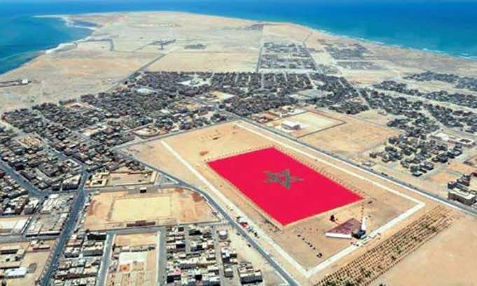 Dakhla Crowned Dream Destination 2021