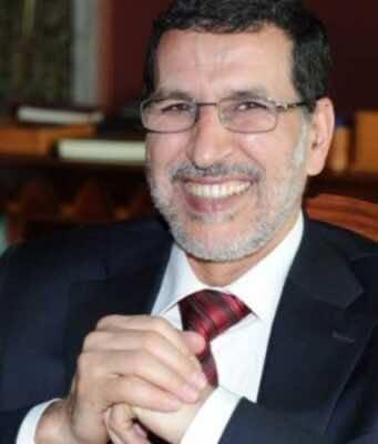 El Othmani Morocco Has No Clue When COVID-19 Vaccines Will Arrive