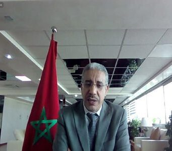 Energy Minister Celebrates Morocco's Green Hydrogen Achievements