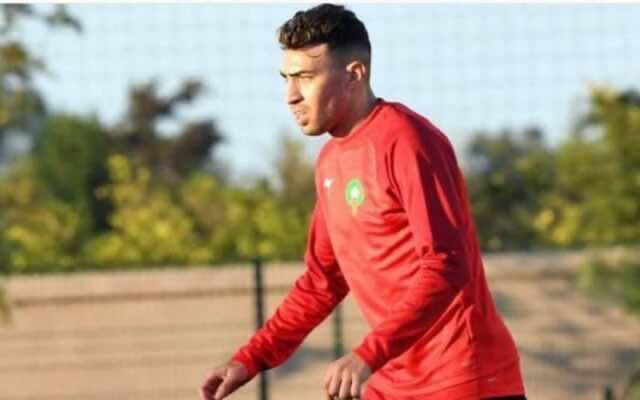 FIFA Allows Munir El Haddadi to Play For Morocco