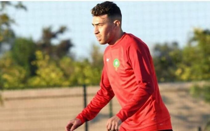 FIFA Allows Munir El Haddadi to Play For Morocco