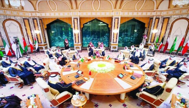 GGC Summit Morocco Expresses Satisfaction with Gulf Reconciliation