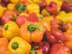 Germany Pulls Moroccan Peppers Due to Toxic Pesticide