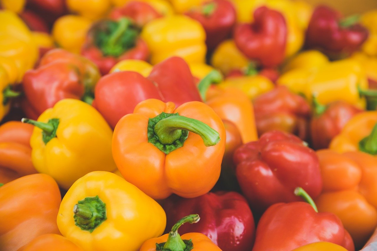 Germany Pulls Moroccan Peppers Due to Toxic Pesticide Use