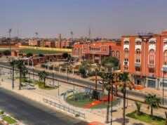 Global Shapers Community Opens Hub in Morocco's Laayoune