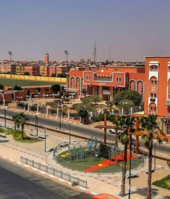 Global Shapers Community Opens Hub in Morocco's Laayoune