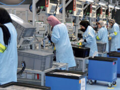 HCP Morocco to Record 4.6% GDP Growth in 2021