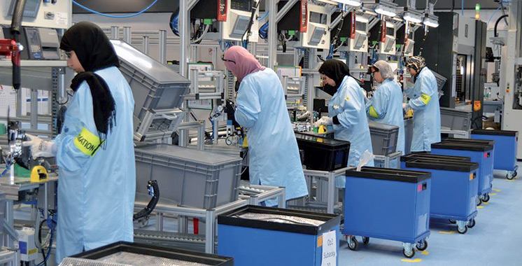 HCP: Morocco to Record 4.6% GDP Growth in 2021