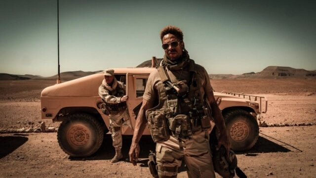Hicham Hajji Reacts Again to Algerians' Attack on New Movie 'Redemption Day'