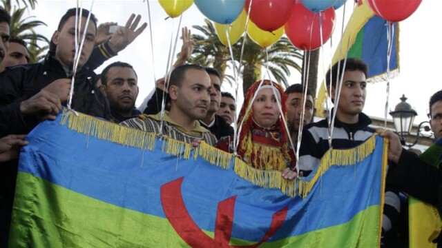 Id Yannayer Celebrating the Amazigh New Year