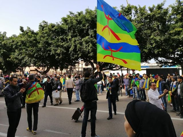 Id Yennayer: Preacher Kettani Angers Morocco's Amazigh Activists Again