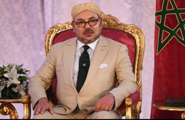 Independence Manifesto Day Morocco's King Mohammed VI Pardons 756 Inmates