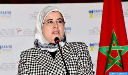 Minister: Morocco Needs to Invest in Female Entrepreneurship, Empowerment