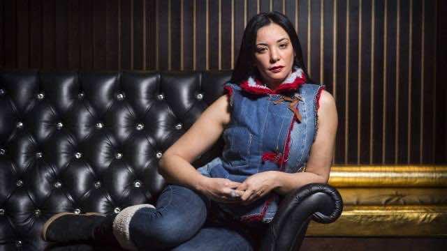 Moroccan Actress Loubna Abidar Defends Revenge Porn Victim 'Moulat Lkhimar