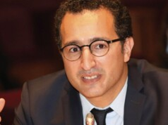 Minister Morocco's Recovery Should Include Cultural Digitalization