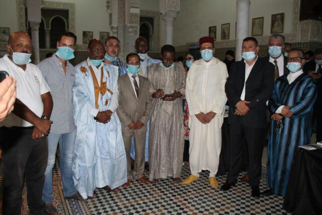 Moroccan Cultural Center in Nouakchott Builds Bridges With Mauritania