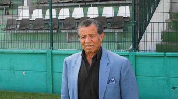 Moroccan Football Legend Larbi Chicha Dies at 86