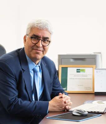 Moroccan Hamid Bouchikhi Among Thinker50's Radar List of 30 Thinkers