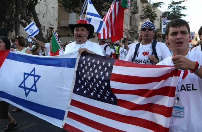 Moroccan NGO to Collaborate With US Against Antisemitism, Anti-Zionism