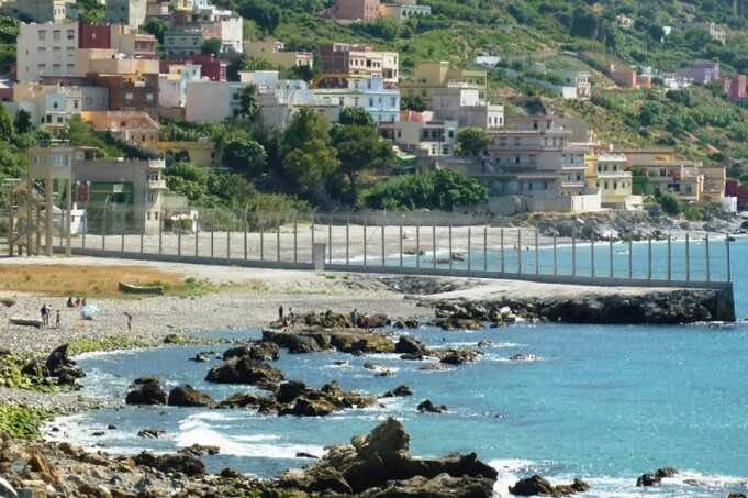 Moroccan, Spanish Intellectuals Debate on Situation of Ceuta, Melilla