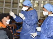 Morocco Counts 17,313 Active COVID-19 Cases