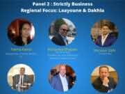 Morocco Day 2021: Moroccan American Network Celebrates Laayoune, Dakhla