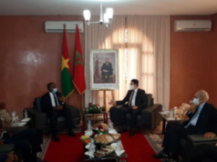 Morocco Exempts Visa Requirement for Burkina Faso Citizens