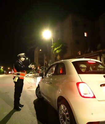 Morocco Extends Night Curfew by 2 More Weeks