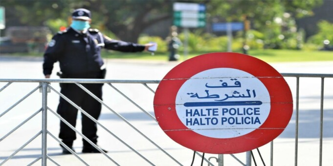 Morocco Extends State of Health Emergency for 10th Time