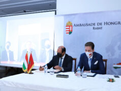 Morocco, Hungary Sign Agreement On Nuclear Energy Cooperation