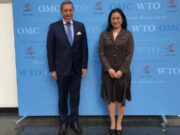 Morocco Leading Iraq's WTO Process