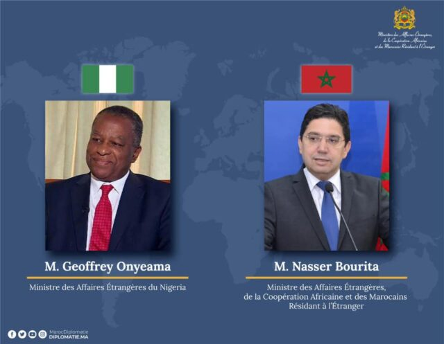 Morocco, Nigeria Use Warming Ties To Resolve Bilateral Issues