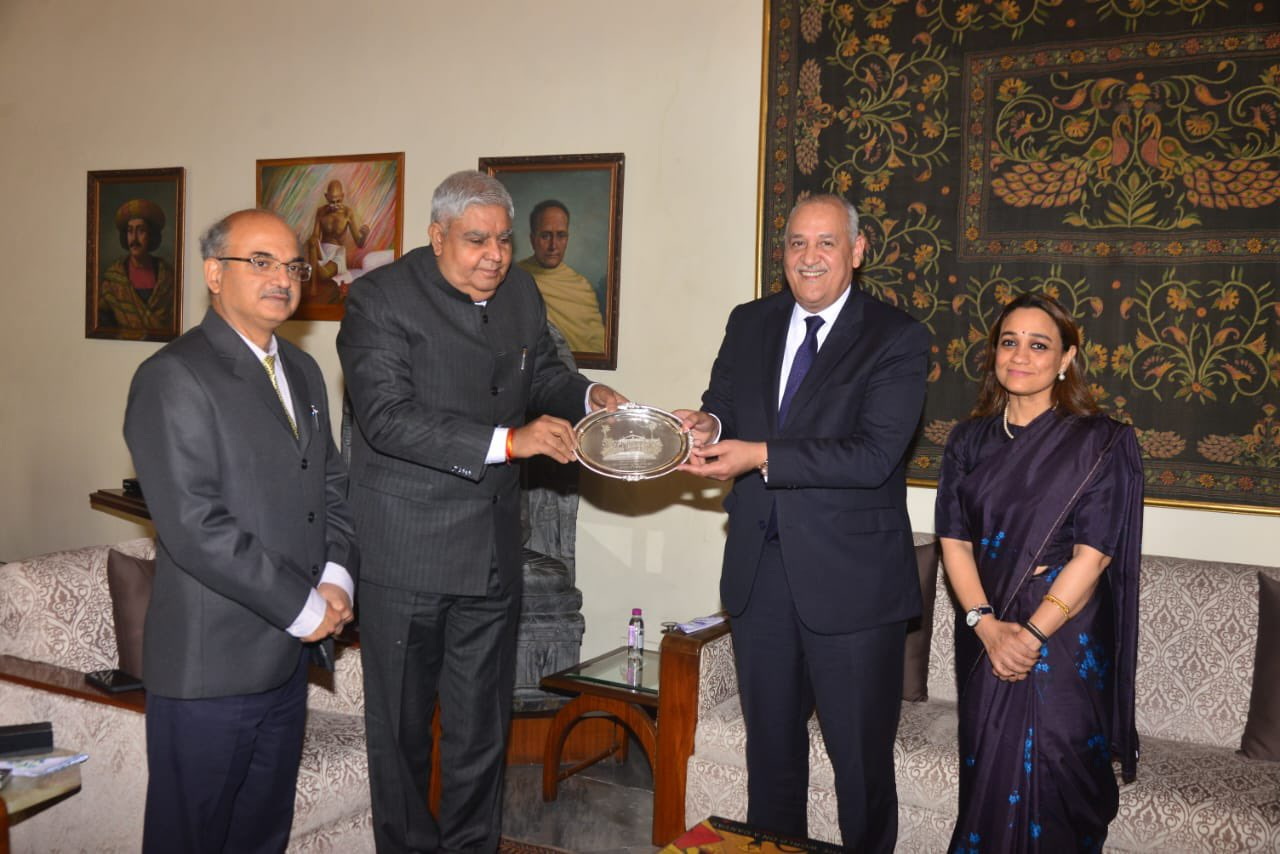Morocco Opens Honorary Consulate in Kolkata, India