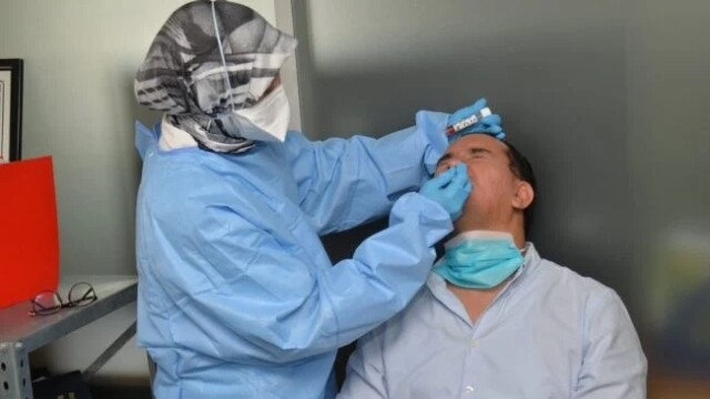 Morocco Records 1,597 COVID-19 Cases in 24 Hours, 27 Deaths
