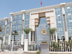 Morocco Slams RSF's 'Unjustified Attacks' Against Moroccan Institutions