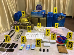 Morocco Thwarts Cocaine, Heroin Trafficking Attempt in Nador