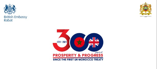Morocco, UK Celebrate 300 Years of Diplomatic Ties