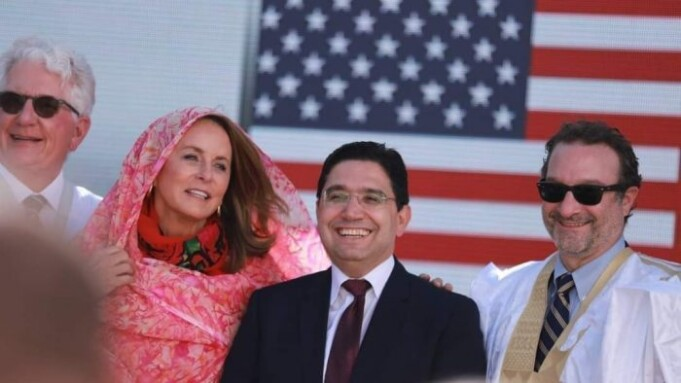 Morocco-US Friendship, Diplomacy, Opportunity for Business