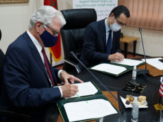 Morocco, US Sign Agreement to Protect Moroccan Cultural Heritage