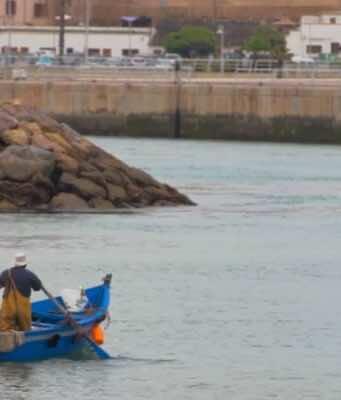 Morocco, World Bank Partner on Sustainable Coastline Management