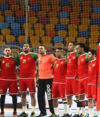 Morocco to Clash With Algeria in 2021 Handball World Championship
