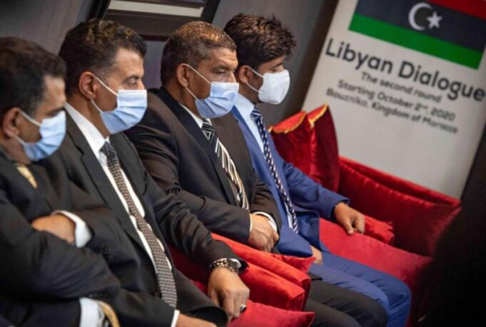 Morocco to Host Libyan Delegations as Political Crisis Nears Its End