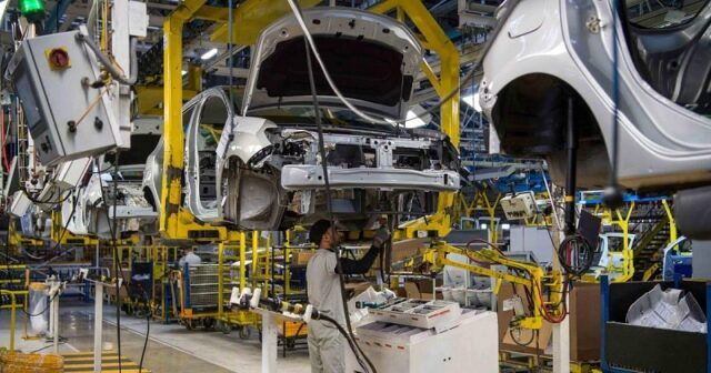 Morocco's Automotive Industry Leader in Intra-African Trade