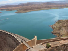 Morocco's Dam Filling Rates Begin Recovery After Years of Low Rainfall