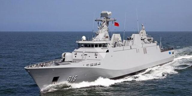 Morocco's Royal Navy Reports Two Commando Trainees Missing