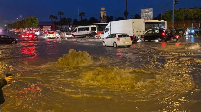 Morocco's Solidarity Fund Against Disasters to Compensate Flood Victims