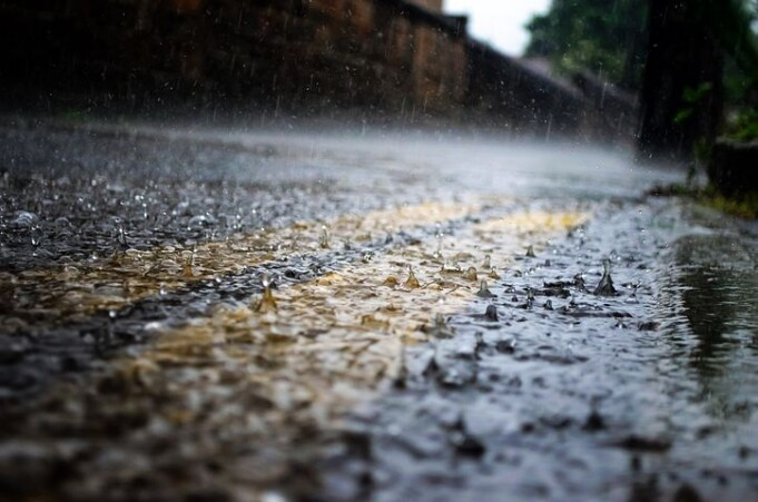 Morocco's Transport Ministry Urges Road Caution Amid Heavy Rainstorms